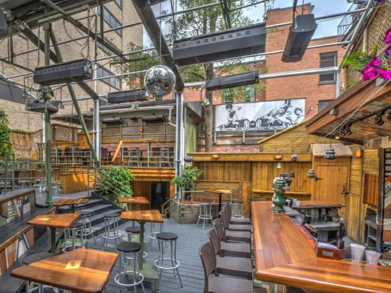Our Favorite Bars And Terraces In Paris Miap
