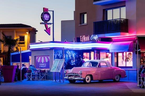 Edwood cafe