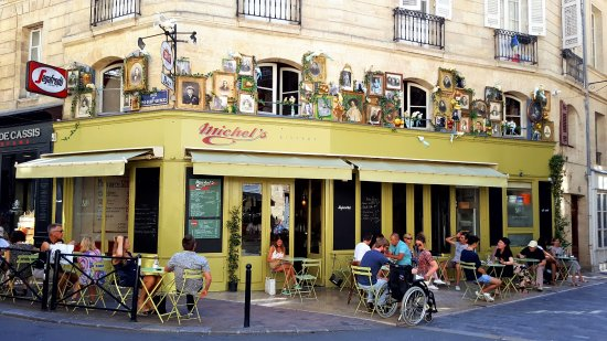 Michel's bar bistro