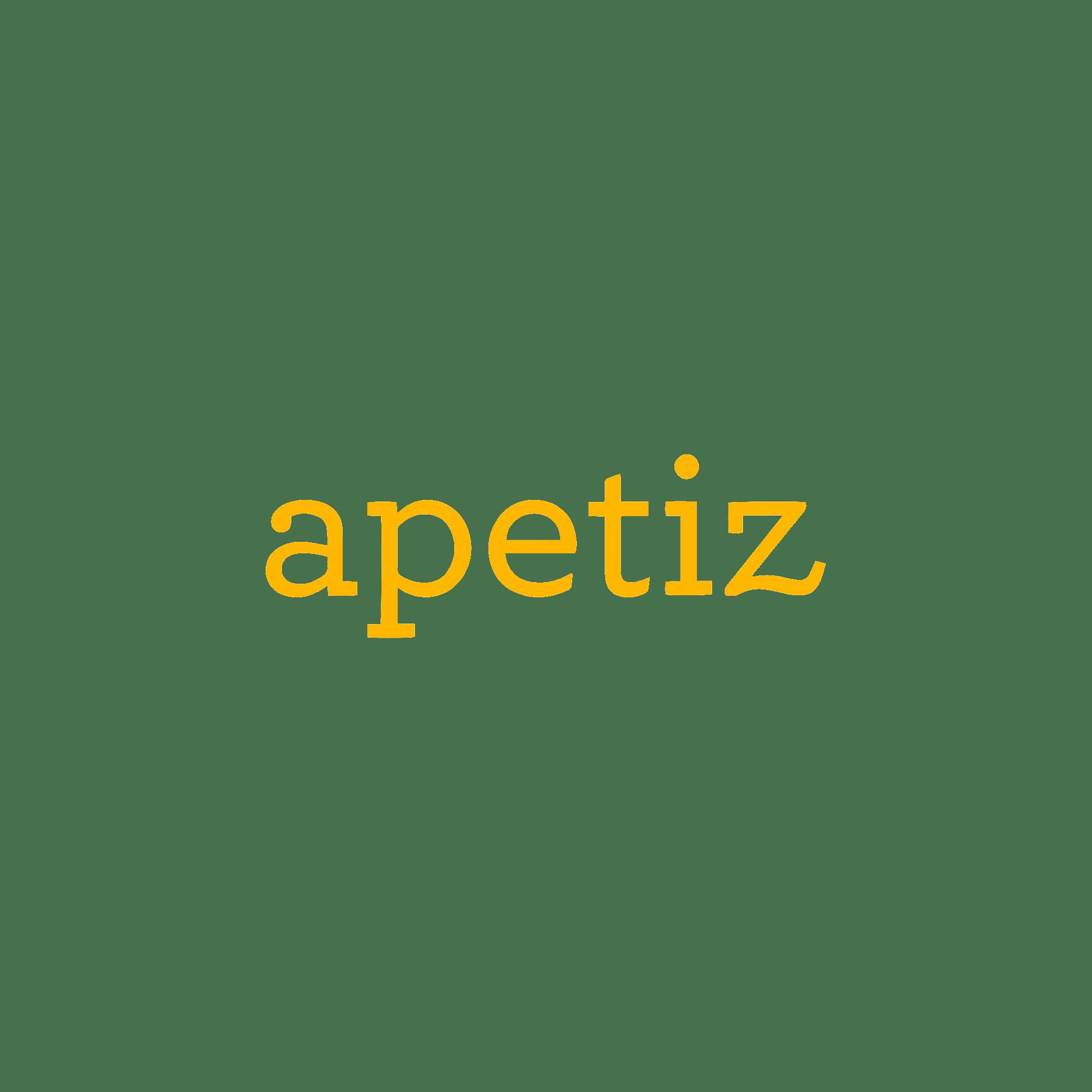 apetiz logo